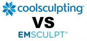 CoolSculpting vs Emsculpt What's the difference